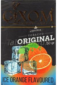GIXOM Ice Orange (Лед Апельсин) 50 грамм