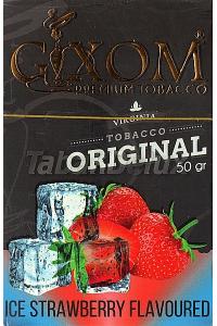GIXOM Ice Strawberry (Лед Клубника) 50 грамм