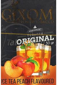 GIXOM Ice Tea Peach (Лед Чай Персик) 50 грамм