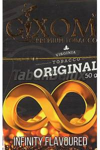GIXOM Infinity (Бесконечность) 50 грамм