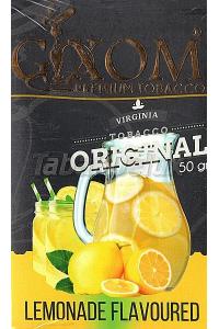 GIXOM Lemonade (Лимонад) 50 грамм
