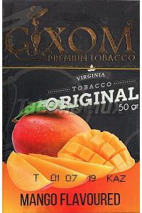 GIXOM Mango (Манго) 50 грамм
