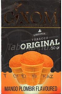 GIXOM Mango Plombir (Манго-Пломбир) 50 грамм
