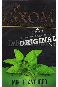 GIXOM Mint (Мята) 50 грамм