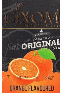 GIXOM Orange (Апельсин) 50 грамм