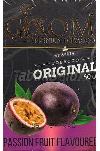 GIXOM Passion Fruit (Маракуйя) 50 грамм
