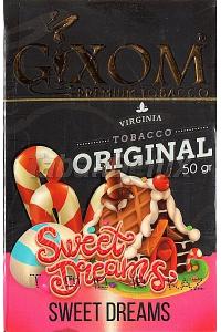 GIXOM Sweet Dreams (Сладкие Сны) 50 грамм