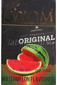 GIXOM Watermelon (Арбуз) 50 грамм
