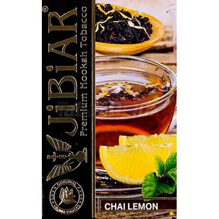 Jibiar Chai Lemon (Чай Лимон) 50 грамм