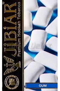 Jibiar Gum (Жвачка) 50 грамм