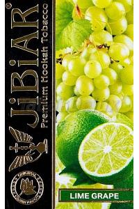 Jibiar Lime Grape (Лайм Виноград) 50 грамм
