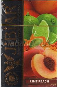 Jibiar Lime Peach (Лайм Персик) 50 грамм
