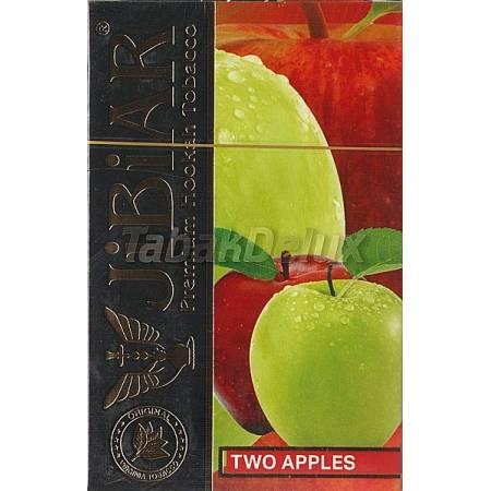 Jibiar Two Apples (Два Яблока) 50 грамм