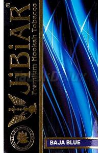Jibiar Baja Blue (Голубая Мята) 50 грамм