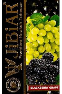 Jibiar Blackberry Grape (Ежевика Виноград) 50 грамм