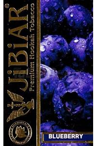 Jibiar Blueberry (Черника) 50 грамм