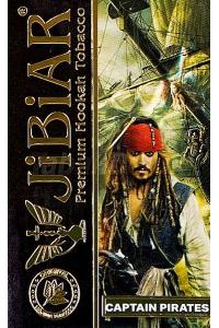 Jibiar Captain Pirates (Капитан Пиратов) 50 грамм