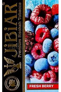 Jibiar Fresh Berry (Лёд Ягоды) 50 грамм
