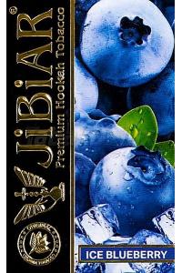 Jibiar Ice Blueberry (Лёд Черника) 50 грамм