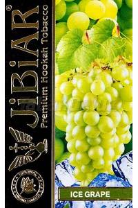 Jibiar Ice Grape (Лёд Виноград) 50 грамм