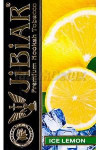Jibiar Ice Lemon (Лёд Лимон) 50 грамм