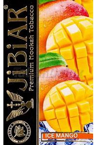 Jibiar Ice Mango (Лёд Манго) 50 грамм