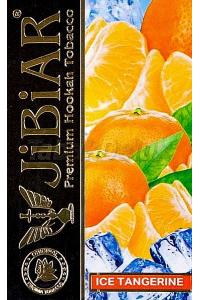 Jibiar Ice Tangerine (Лёд Мандарин) 50 грамм