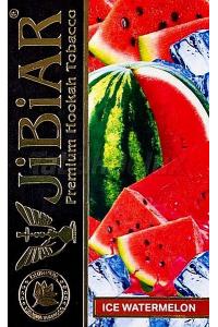 Jibiar Ice Watermelon (Лёд Арбуз) 50 грамм