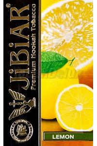 Jibiar Lemon (Лимон) 50 грамм