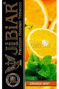 Jibiar Orange Mint (Апельсин Мята) 50 грамм