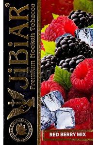 Jibiar Red Berry Mix (Красные Ягоды) 50 грамм