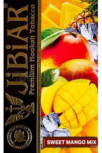 Jibiar Sweet Mango Mix (Сладкий Манго Микс) 50 грамм