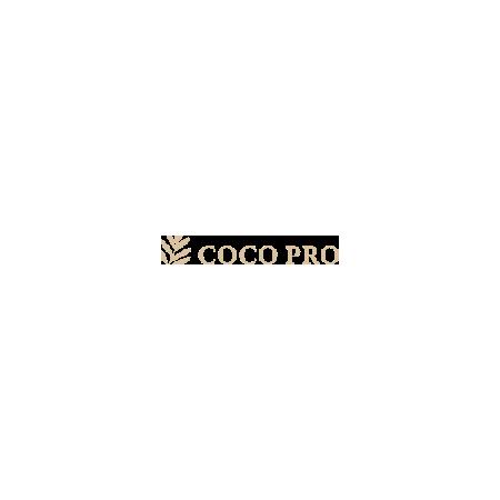 Уголь CocoPro 1 кг (72 кубика) без упаковки