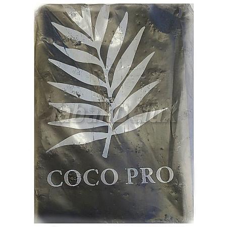 Уголь Coco Pro 1 кг (72 кубика) без упаковки