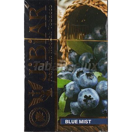 Jibiar Blue Mist (Черника Мята) 50 грамм