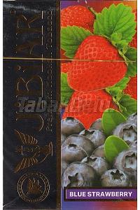 Jibiar Blue Strawberry (Голубой Клубника) 50 грамм