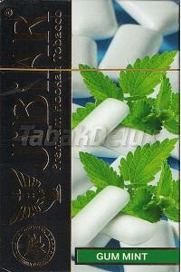 Jibiar Gum Mint (Жвачка Мята) 50 грамм