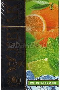 Jibiar Ice Citrus Mint (Лёд Цитрус Мята) 50 грамм