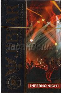 Jibiar Inferno Night (Адская Ночь) 50 грамм