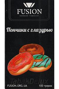 Fusion Classic Пончики