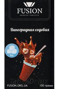 Fusion Classic Лёд Виноградная Содовая