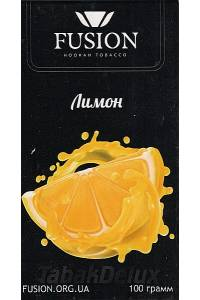 Fusion Classic Lemon (Лимон) 100 грамм