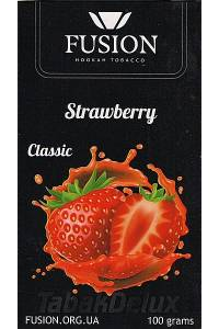 Табак AMRA Burley Banana Strawberry (Банан Клубника) 50 грамм