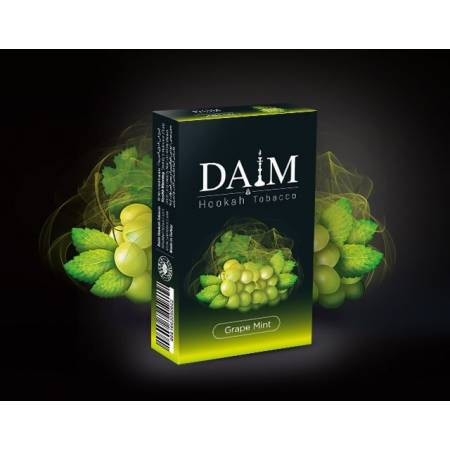 Daim Grape (Виноград) 50 грамм