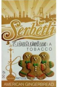 Serbetli Cherry Mint (Вишня с Мятой) 50 грамм