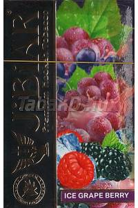 Jibiar Ice Grape Berry (Лёд Виноград Ягоды) 50 грамм