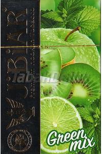 Jibiar Green Mix (Зелёный Микс) 50 грамм