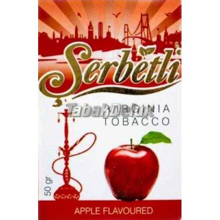 Serbetli Apple (Яблоко) 50 грамм