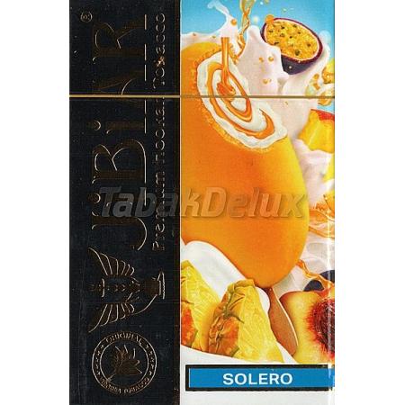 Jibiar Solero (Солеро) 50 грамм