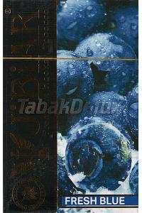 Jibiar Fresh Blue (Голубой Фреш) 50 грамм